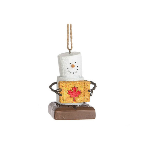 Toasted Smores- Canada