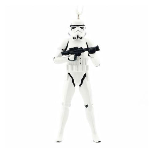 Hallmark Star Wars- Classic Stormtrooper Ornament