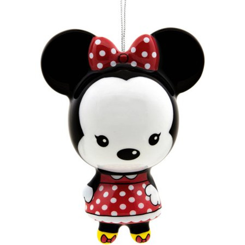 Hallmark Disney- Deco Minnie Mouse Ornament