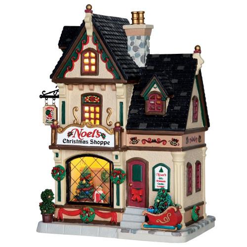 LeMax - Noel's Christmas Shoppe
