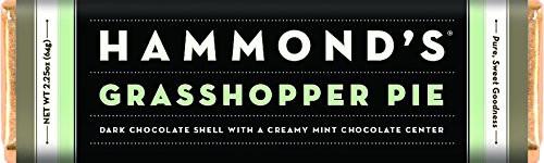 Grasshopper Pie Candy Bar - 2.25 ounce