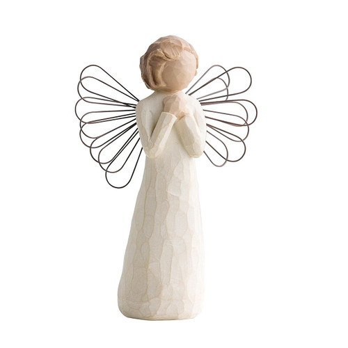 Willow Tree Angel of Wishes