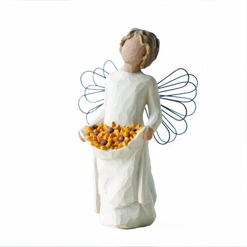 Willow Tree Sunshine angel by Susan Lordi