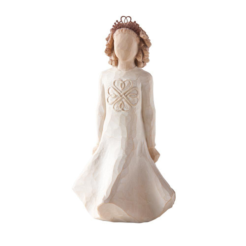 Willow Tree Irish Charm figure by Susan Lordi