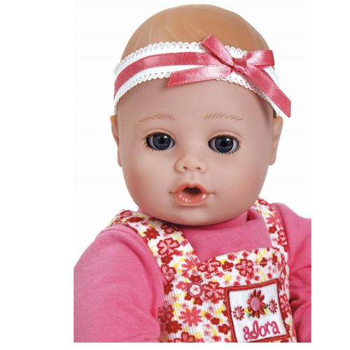 Adora- Playtime Baby Doll With Blue Eyes