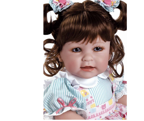 Adora- Piece Of Cake Baby Doll