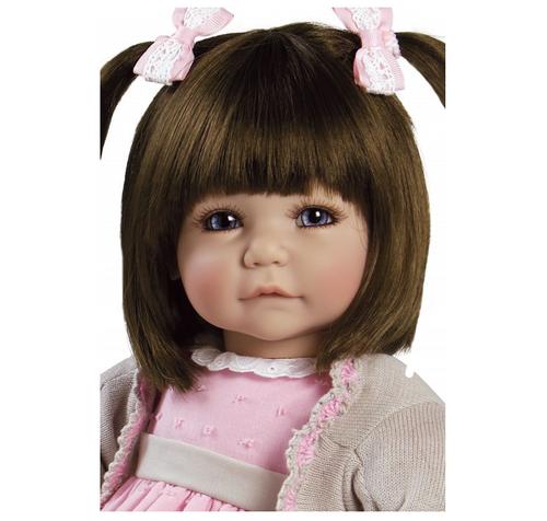 Adora- Sweet Cheeks Baby Doll