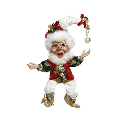 Mark Roberts Joyeux Noel Elf - Small
