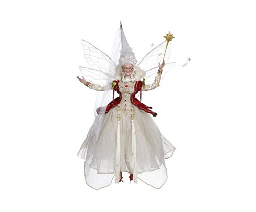 Mark Roberts Christmas Eve Fairy God Mother - 28 inches