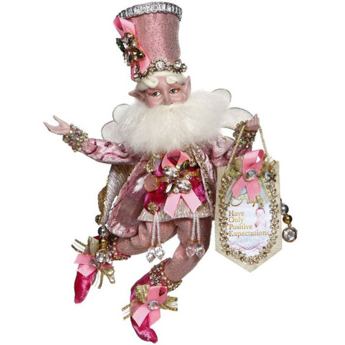 Mark Roberts Fairies Spirit of Hope Fairy Small 11 Inch