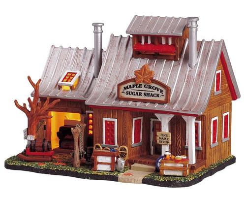 LEMAX-Maple Grove Sugar Shack
