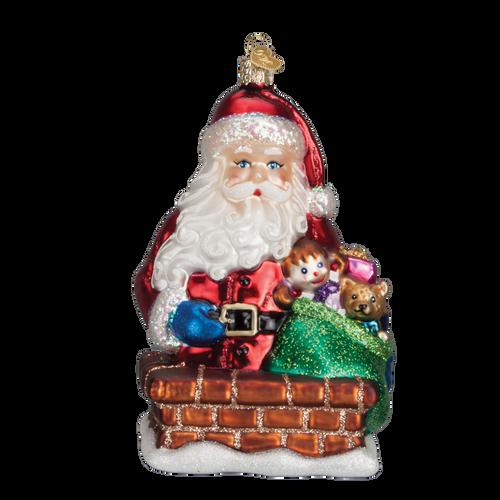 Ornaments  Old World Christmas  Page 1  The Christmas Loft