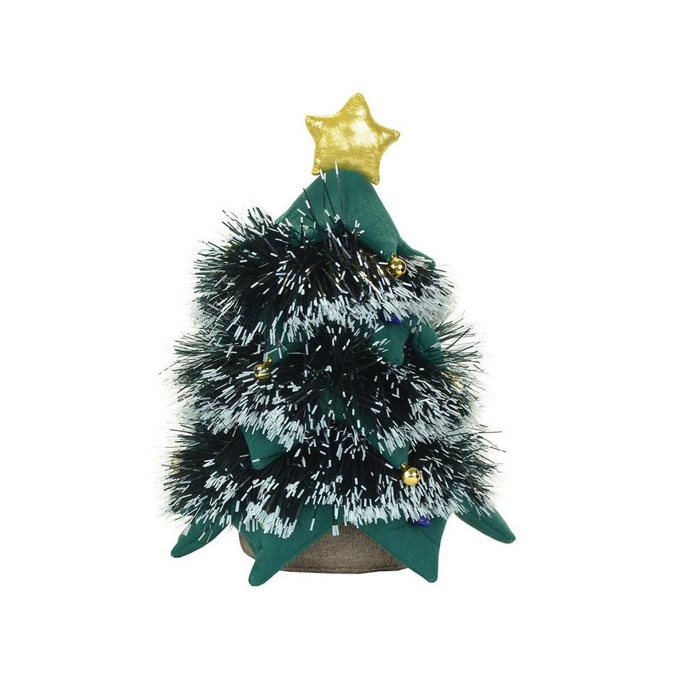 Animated Christmas Tree Loft Ornament