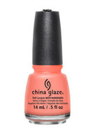 China Glaze Nail Polish Road Trip 2015 Spring Collection- More To Explore