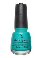 China Glaze Nail Polish Road Trip 2015 Spring Collection- My Way or The Highway