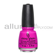 China Glaze Lite Brites Collection - I'll Pink To That 83543