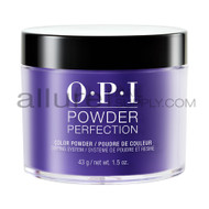 OPI Color Perfection Dip Powder - Do You Have this Color in Stock-holm? (43g)