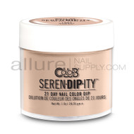 Color Club Serendipity Dip Powder - Barely There - XDIP1066