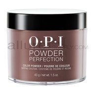OPI Dip Powder - DPW60 Speaker of the House