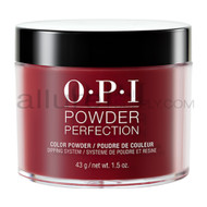 OPI Dip Powder - DPW64 We the Female