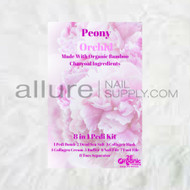Bomb Spa - Peony Orchid 8 in Spa Kit