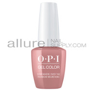 OPI - Peru Collection - Gel Color - Somewhere Over the Rainbow Mountains - GCP37