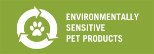 Environmentally Sensitive Pet Products