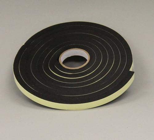 Fast Fit Aluminum Miscellaneous Parts Foam Bumper Seal Ideal Pet