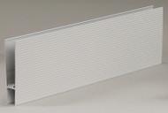 For Aluminum Pet Patio Doors/Aluminum/Aluminum Top H-Section-New Style