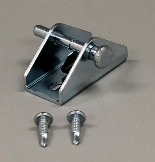 For Aluminum Pet Patio Doors/Chrome Steel/Patio Pet Door Security Lock