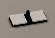 VIP/VPP Vinyl-Miscellaneous Parts - Vinyl Patio Door Lock Button Override