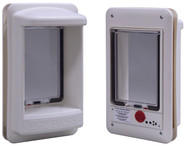 E-Z Pass Electronic Pet Door — FREE SHIPPING!