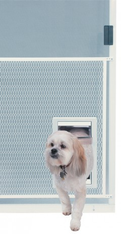 Screen Guard Pet Doors   Ideal Pet Products