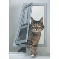 Pet Passage Door for Screen Doors