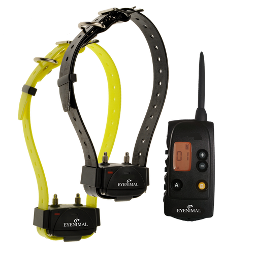 450 Remote Trainer 1 - Eyenimal by Ideal Pet Products