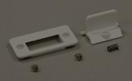 Designer Series Slide Spring Clip Assembly