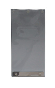 Designer Series Ruff Weather-Replacement Flap