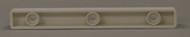 Designer Series Ruff Weather-Replacement Flap Bar