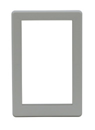 Designer Series Plastic Replacement Outside Frame