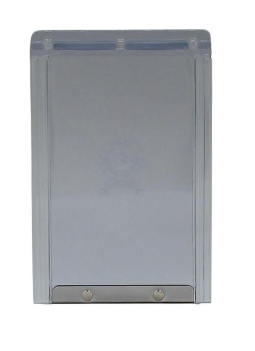 Designer Series Plastic Door Vinyl Replacement Flap Ideal Pet Products