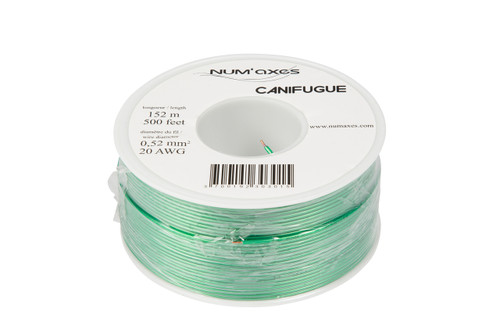 500 Feet of Copper Cable For Classic Dog Fence - Eyenimal by Ideal Pet Products
