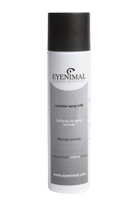 Lavender Refill For Deluxe Spray NoBark Collar - Eyenimal by Ideal Pet Products