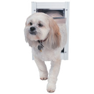 Perfect Pet Deluxe Aluminum Pet Door™ – FREE SHIPPING!