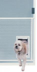 Perfect Pet Screen Guard Pet Door – FREE SHIPPING!