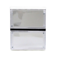Air Seal/UltraFlex Hinged LEXAN™ Replacement Flap