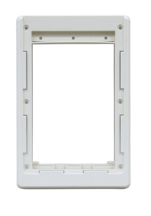 Plastic Replacement Inside Frame Ideal Pet Products