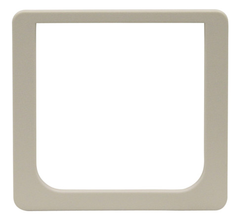 Replacement Outside Beauty Ring For Cat Flap Door Ideal Pet Products