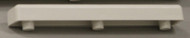 Plastic Replacement Flap Bar