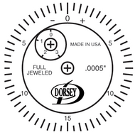 Customize 1DM075-05 Dial Indicator: Prices Starting at