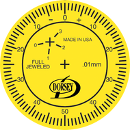 Customize 1DM2-01MM Dial Indicator: Prices Starting at
